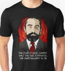 Angel Heart featuring Robert De Niro  Lucifer T-Shirt