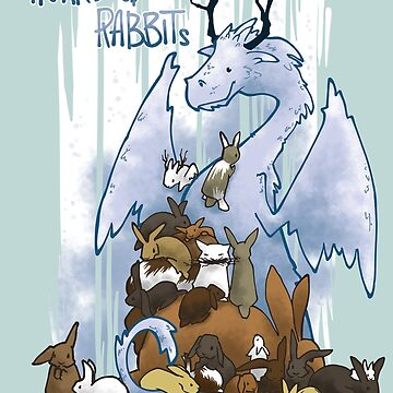 Hoard of rabbits by ArryDesign