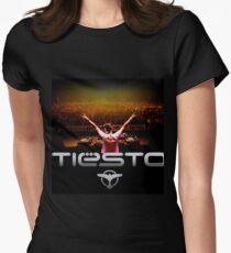 Tiesto Women's Fitted T-Shirt