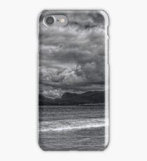 Luskentyre Beach on the Isle of Harris, Scotland iPhone Case/Skin