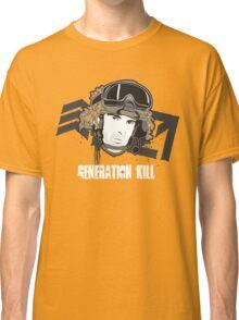 Generation Kill Classic T-Shirt