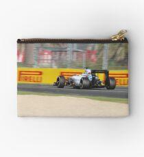 Williams FW37 Formula One Car Studio Pouch