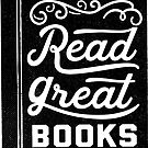 Read Great Books by LibertyManiacs