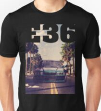 """E36 """"Palm Beach"""" Unisex T-Shirt"""