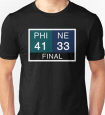 LII Scoreboard Unisex T-Shirt