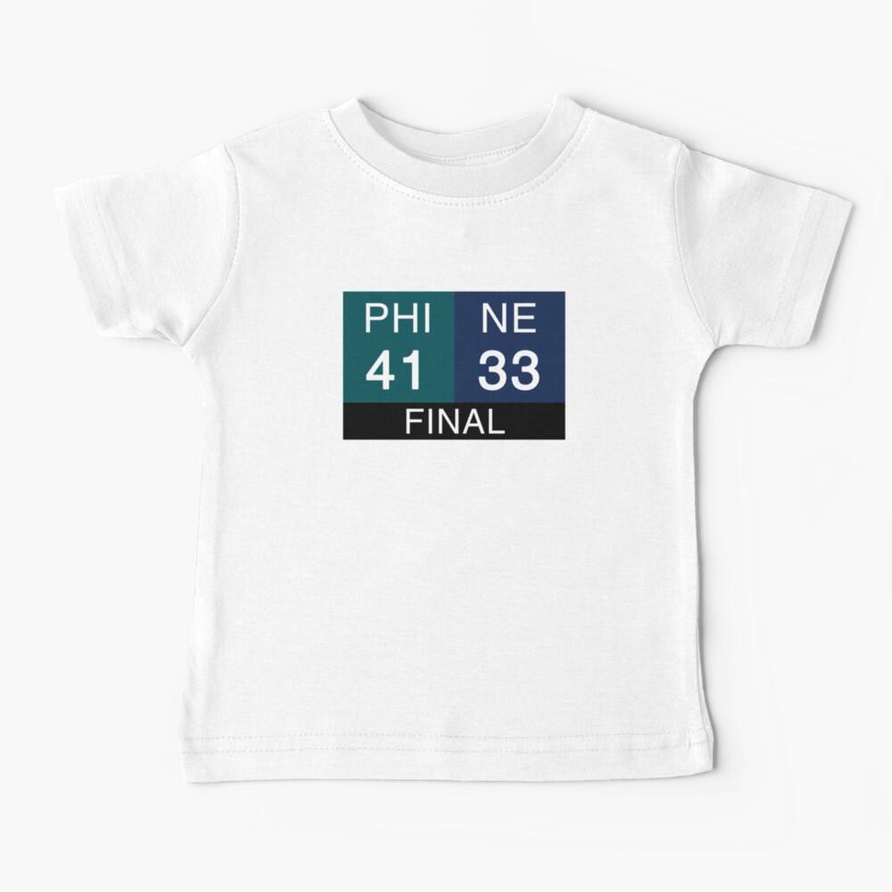 LII Scoreboard Baby T-Shirt