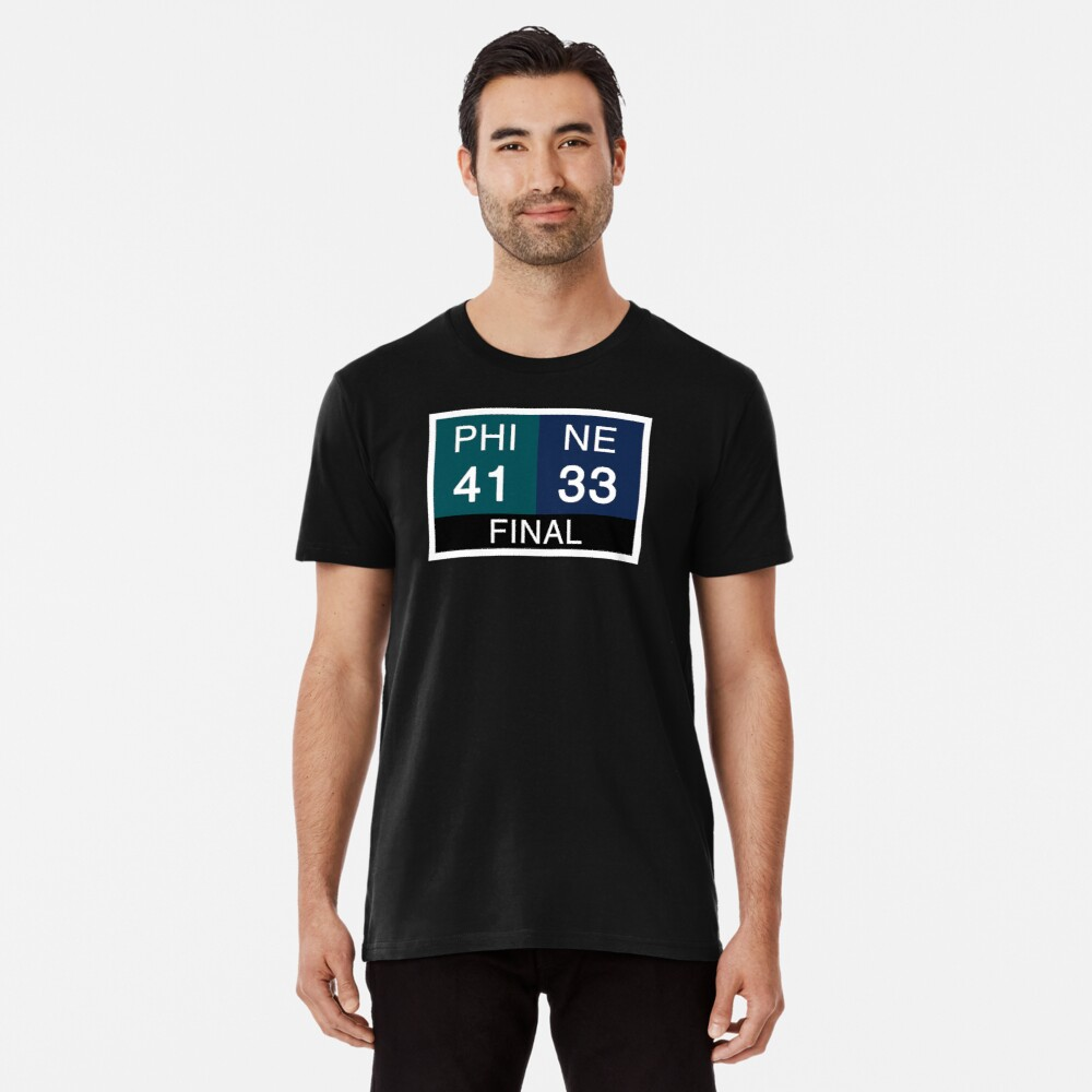 LII Scoreboard Premium T-Shirt