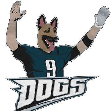 Philly Eagles - Underdogs by metroboomin