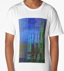 A little place in Europe Long T-Shirt
