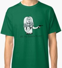 Tolkien to me Classic T-Shirt