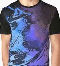 Final Fantasy X logo Graphic T-Shirt