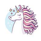 Unicorn by zoljo