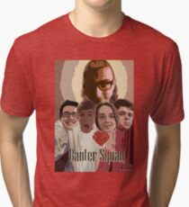 GTA Banter Squad Tri-blend T-Shirt