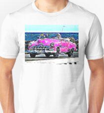 Street Cruiser #8 Unisex T-Shirt