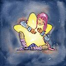 Stars Hunter by Timone