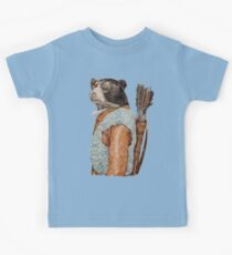 Hunter Kids Tee