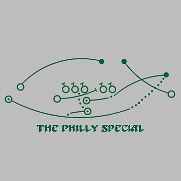 The Philly Special Alt by CCThreads