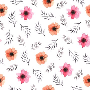 Spring flowers collection by julswonderland