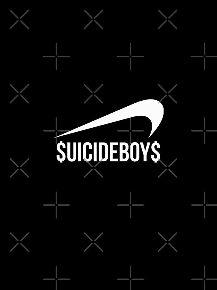SuicideBoys NK von Superjamba