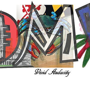 DMV Vivid  by VividAudacity