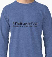 The Busker Tour Lightweight Sweatshirt