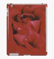 Red Rose iPad Case/Skin