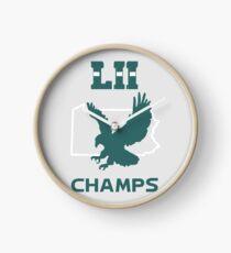 Champions Uhr