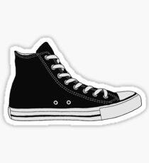 Converse All - Stern Sticker