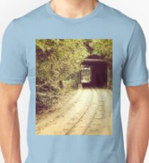 Tunnel & track T-Shirt
