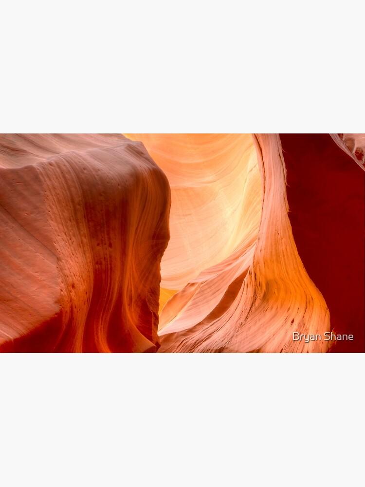 Die glatte Folie von bryanshane