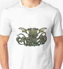 Summoning Cathulhu Unisex T-Shirt