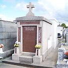 Catholic Grave by Snoboardnlife