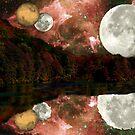 Alien World by S McKoy
