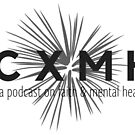 CXMH Logo w/ Tagline by Robert Vore