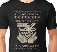 Monster Hunter Required - Brachydios Unisex T-Shirt
