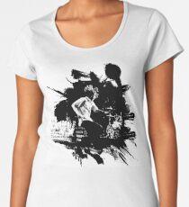 Rage Against the Machine Women's Premium T-Shirt