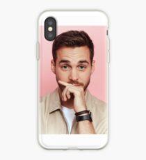 Chris Wood iPhone Case