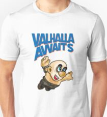 super mad max mashup Unisex T-Shirt