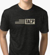 Military: TACP Tri-blend T-Shirt