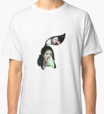 Jisoo the Chikorita Classic T-Shirt