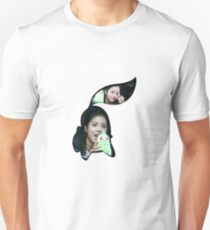 Jisoo the Chikorita Unisex T-Shirt