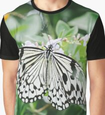 Just Another Butterfly in Kaohsiung, Taiwan Graphic T-Shirt
