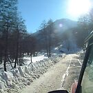 Kosovo, Brezovica by dougie1