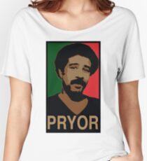 RICHARD PRYOR Women's Relaxed Fit T-Shirt