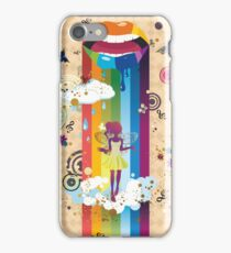 Surreal Fairy iPhone Case/Skin
