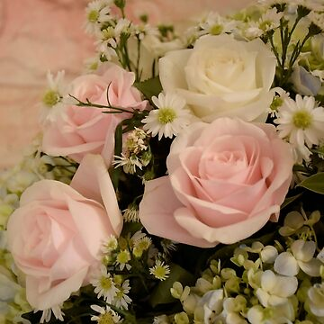 Wedding Bouquet 2 by quenguyen