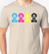 CMYK PRYOR Unisex T-Shirt