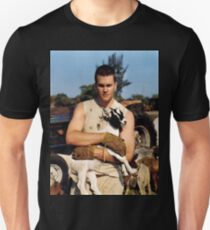Tom Brady The Goat (High Definition) Unisex T-Shirt
