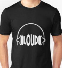 Loud Mobb Clan Unisex T-Shirt