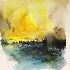Yellow Sky by Jo Duffy